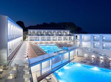 Agios Sostis, Zante - Zante Sun Resort Photo 1
