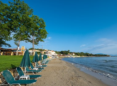 Tsilivi Zakynthos - Zarkadis Beach Apartments Photo 3