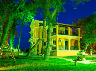 Tsilivi Zakynthos - Zarkadis Beach Apartments Photo 5