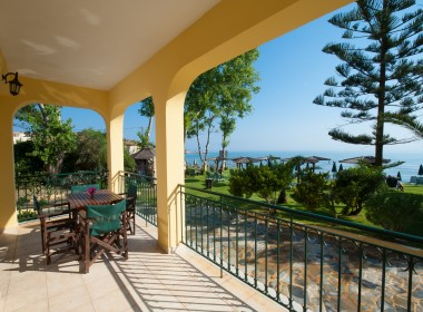 Tsilivi Zakynthos - Zarkadis Beach Apartments Photo 10