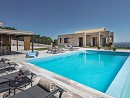 Zinos Villas - Lithakia Zante Greece