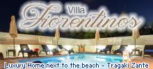 Luxury Villa in Zakynthos