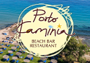 Porto Kaminia Beach Bar Restaurant - Vassilikos Zante Greece