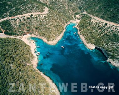Porto vromi in addition Our Objective likewise Amoudi moreover  besides Zakynthos Greece Map Of Beaches. on zakynthos limnionas