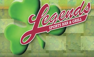 Argasi, Zante - Legends Sports Bar and Grill for Sale