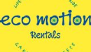 Eco Motion Rentals - Zante Town Zante Greece