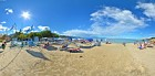 Alykes Beach 01 - Resorts Alykes 360 Virtual  Panorama Tour