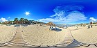 Alykes Beach Paporo 01 - Resorts Alykes 360 Virtual  Panorama Tour