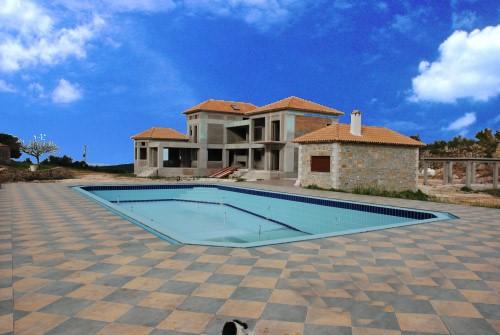 E Zakynthos Real Estate Asteri Complex For Sale In
